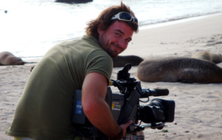 Freelance Cameraman Mark Tollenaar review Prosup Tango Roller