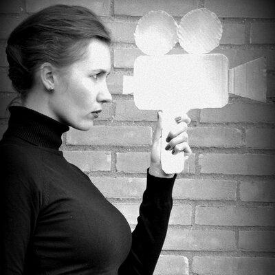Andrea Bartosova Online Film Maker about - Prosup Professional Camera Support
