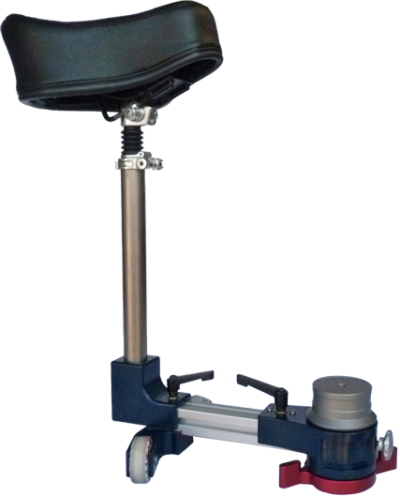 Camera Dolly Swivel Seat By Prosup Professional Camera Support