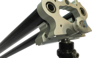 Camera Leveller Angle Ball Joint - Prosup Professional Camera Support