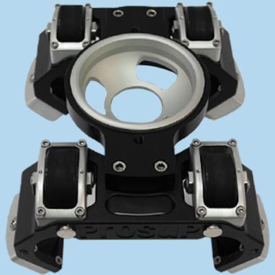 Camera Slider Tango Roller Tango Head - Prosup Professional Camera Support