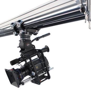 Camera Underslung Bracket Prosup Camera Support