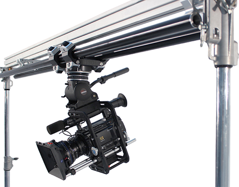 Camera Underslung Bracket Prosup Camera Support