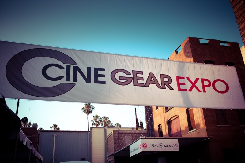 Cine Gear Los Angeles 31 May - 3 June 2018 Los Angeles USA