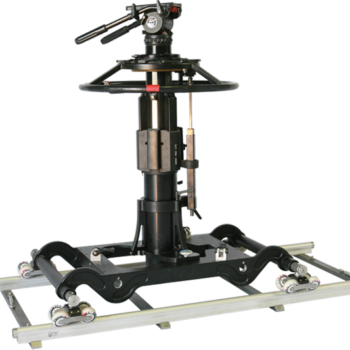 Camera Dolly Track Plover Dolly By Prosup Professional Camera Support