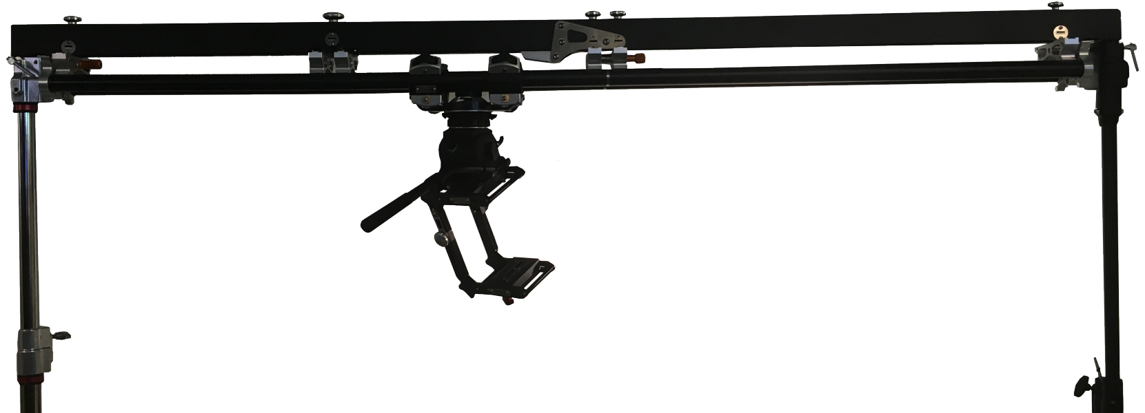 Camera Undersling - Underslung by - Prosup Professional Camera Support