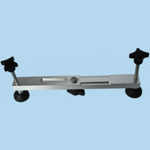 Floor Spreader for camera track system of Prosup Camera Support