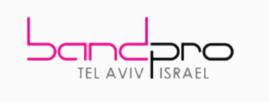Bandpro - Professional Film - Video Camera equipment Tel Aviv
