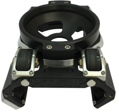 Camera Slider - Camera Track Tango Dolly 150mm - Prosup Professional Camera Support