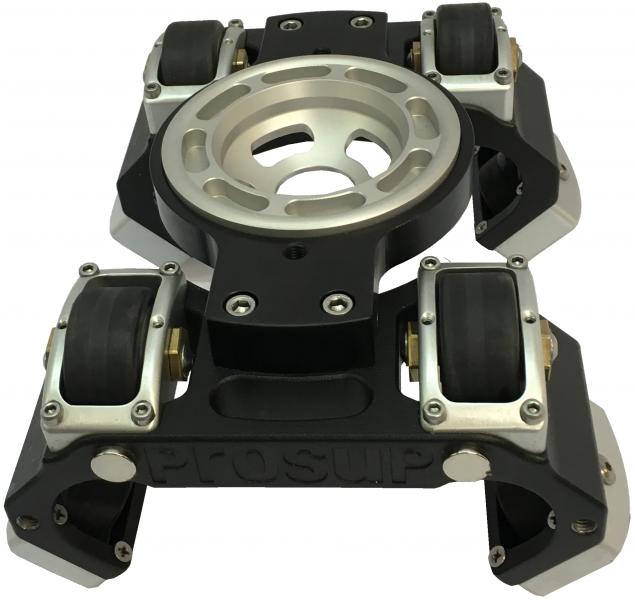 Camera Slider - Camera Track Tango Dolly 75mm - Prosup Professional Camera Support