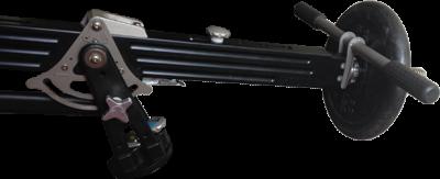Camera Jib: Ejib Handle Bar - Camera Jib - Camera Crane E-Jib by Prosup Camera Support