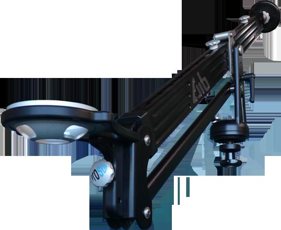 Camera Jib - Camera Crane E-Jib by Prosup Camera Support
