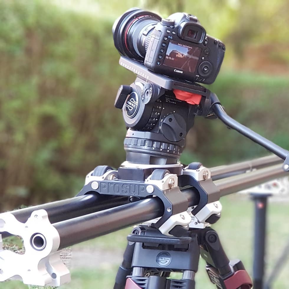 Hanno film prosup tango slider track review